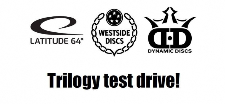 Trilogy Test Drive