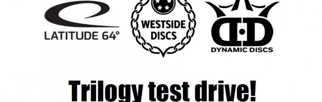 Trilogy Test Drive