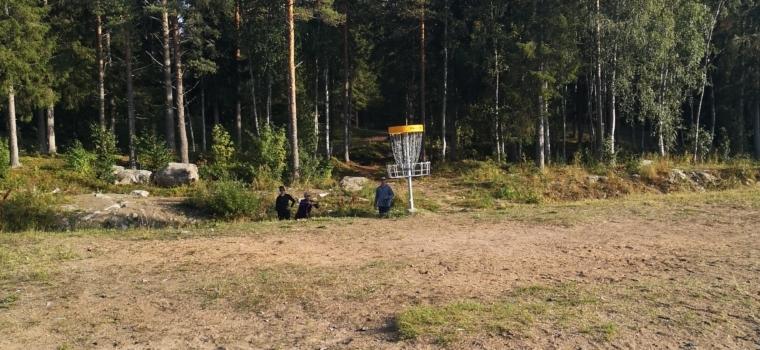 Amateur Series Illinsaari – 2. kierros