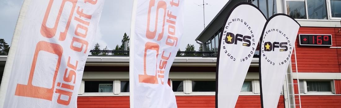 Oulu Open 2020 – 3. kierros Virpiniemessä