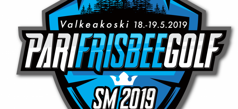 Parifrisbeegolfin SM-kisat – pelaajaesittely
