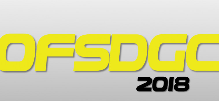 OFSDGC 2018